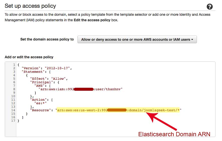 Detailed Documentation | Geek Elasticsearch Component