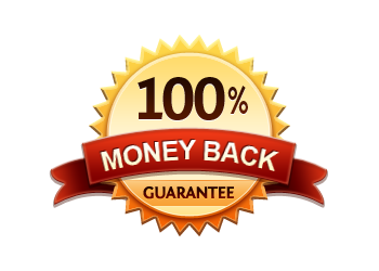 100% 7 days money back guarantee